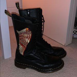 Doc Marten Celeste Boots